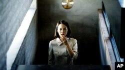 جنوبی کوریا کی فلم پیراسائٹ کا ایک منظر