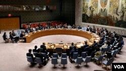 紐約聯合國總部。(資料圖片)
