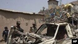 پاکستان: خودکش حملے میں خاتون کی شرکت باعث تشویش