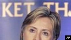 Clinton On North Korea