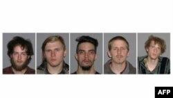 ФБР арестовало пять человек по подозрению в заговоре