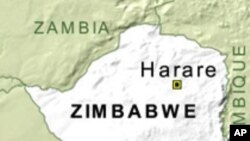Aid Groups Say Sexual Abuse Rampant in Zimbabwe