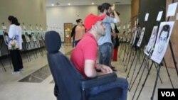 Derhêner Mustafa Emîn Buyukcoşkun belgefilmê Çûyîn