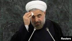 Президент Ирана Хассан Роухани