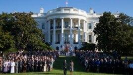 SHBA, 14 vjet pas sulmeve të 11 shtatorit