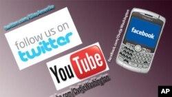 Utječu li novi društveni mediji na sukobe?