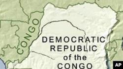 کانگو: ہوائی اڈے کو باغیوں سے چھڑالیاگیا