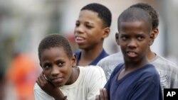 Brasil: Voluntários procuram racistas na internet