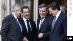 AB Liderleri Yunanistan Konusunda Anlaşamıyor