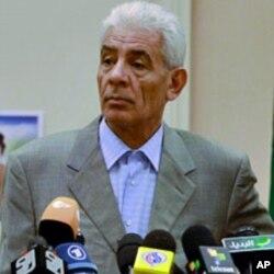 宣佈與卡扎菲利決裂的利比亞外長庫薩