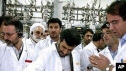 سپاه پاسداران انقلاب ایران تعزایرت ملل متحد را رد کرد