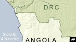 DRC Vai Abrir Consulado Em Cabinda