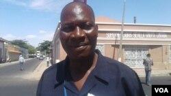 Sindicatos deivididos no Namibe quanto a geve de professores - 2:17