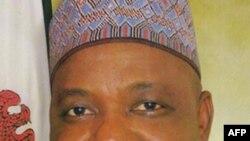 Ông Mohammed Namadi Sambo, từng là kiến trúc sư, là người không có nhiều kinh nghiệm trên chính trường quốc gia