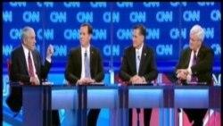 Debatlar - nomzodlar uchun jiddiy sinov/How America Elects - Debates