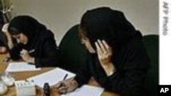 Strangling Press Freedom In Iran