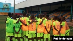 Somali National Football Team
