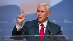 Republican ဒုသမၼတေလာင္း စကားစစ္ထုိးပြဲအတြက္ ျပင္ဆင္