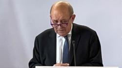 歐盟為法國撐腰美英澳核潛艇協議危機繼續發酵