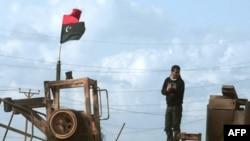 Бывший посол США в Ливии говорит о «безысходности» ливийского руководства