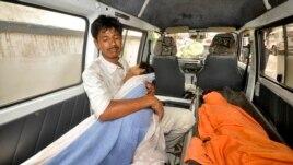 Indi: Të paktën 20 fëmijë të vdekur