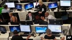 Ikinyamakungu Al-Jazeera
