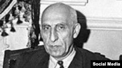 محمدرضا مصدق