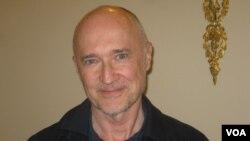 Ричард МакГвайер (американский художник)