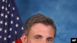 安德鲁斯众议员(Rep. Robert Andrews)
