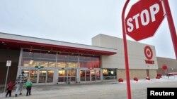 Target Corp. anunció que las pérdidas provocadas por los hackers ascienden a $162 millones de dólares.
