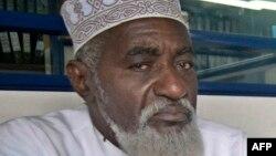 Giáo sĩ Mohamed Idris, chủ tịch Hội đồng Giáo sĩ và những Người giảng đạo tại Kenya, thọ 64 tuổi.
