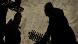 آمريکا درخواست قذافی را برای پایان دادن به حملات هوایی ناتو رد کرد