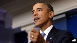 Tổng thống Obama quyết định cắt ngắn chuyến công du Châu Á vì tình trạng bế tắc đang tiếp diễn giữa Tòa Bạch Ốc và phe Cộng hòa.