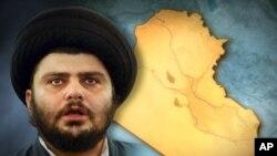 مقتدی الصدر کی وطن واپسی کے عراقی سیاست پر ممکنہ اثرات