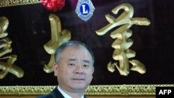 前深圳台商协会会长黄明智