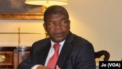 João Lourenço, Presidente eleito de Angola