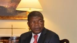 Lourenço tem que divulgar o que tem, dizem ONGs angolanas - 2:01