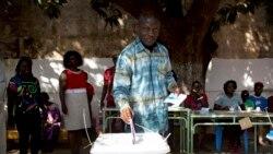 Guineenses vão a votos a 10 de Março