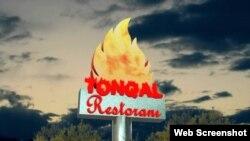 Tonqal restoranı