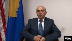 Premijer Kosova, Isa Mustafa (arhiva)
