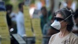 Le bilan de l'épidémie de nouveau coronavirus a dépassé les 3.000 morts