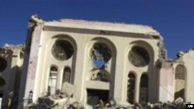 Haiti: Giai đoạn tìm kiếm và giải cứu nạn nhân đã kết thúc