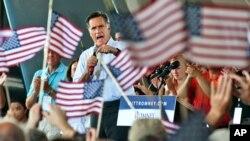 Mitt Romney, mgombea kiti cha nafasi ya rais Marekani kupitia chama cha Repuplican