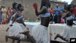Zimbabwe quer travar casamentos prematuros