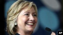 Hillary Clinton dejó su cargo como Secretaria de Estado en febrero.