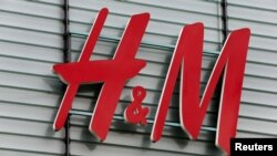 Workers demanding better conditions and benefits have destroyed the production line of a Chinese-owned factory making clothes for Swedish fashion retailer Hennes & Mauritz, in Myanmar.