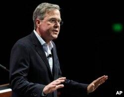 Ông Jeb Bush có quan điểm cứng rắn nhất đối với Bắc Triều Tiên