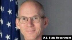 James Sawn, Balozi wa Marekani katika Jamhuri ya KIdemokrasia ya kongo