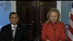 2012-05-18 粵語新聞: 美國停止對緬甸實行經濟制裁