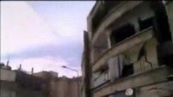 2012-05-26 粵語新聞: 聯合國小組調查敘利亞死亡事件